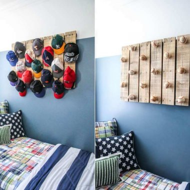 teen bedroom organization