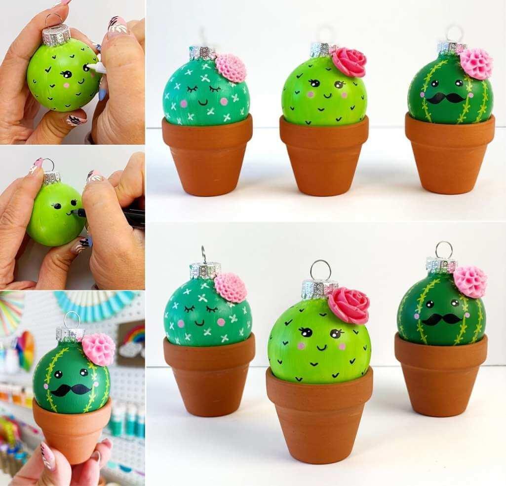 cactus crafts