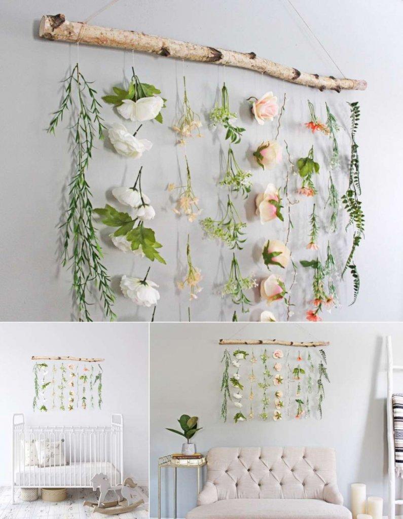 Bohemian Wall Decor Ideas