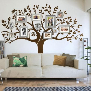decal home decor