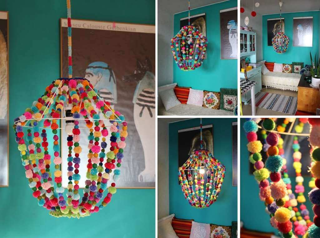 DIy Chandelier Ideas