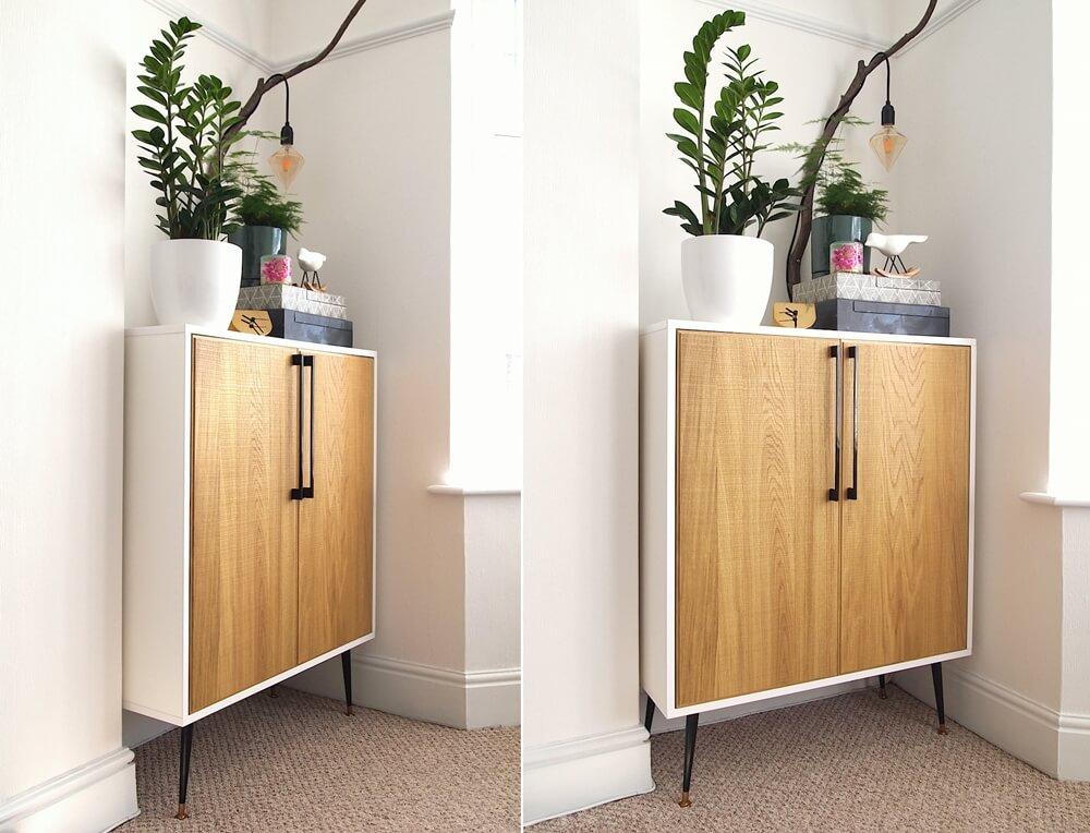 IKEA Cabinet Hacks