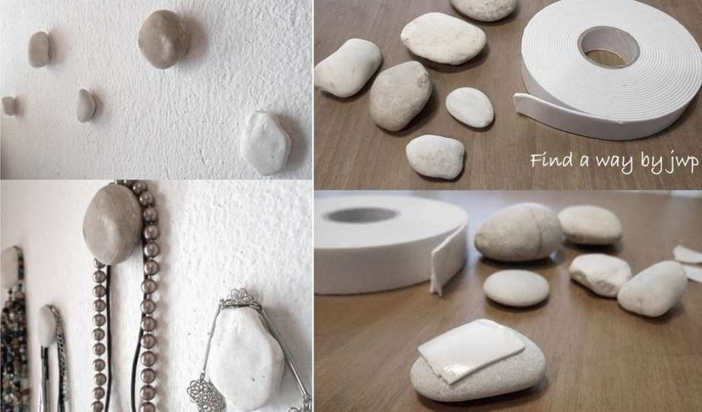 Pebble Home Decor Ideas