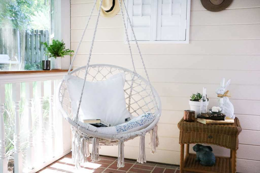 Reading Nook Chairs
