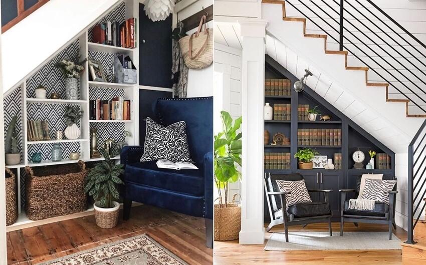 Fun Ways to Design a Reading Nook