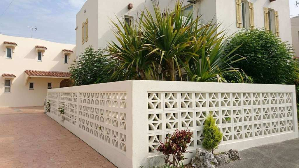 Breeze Blocks Home Decor Ideas