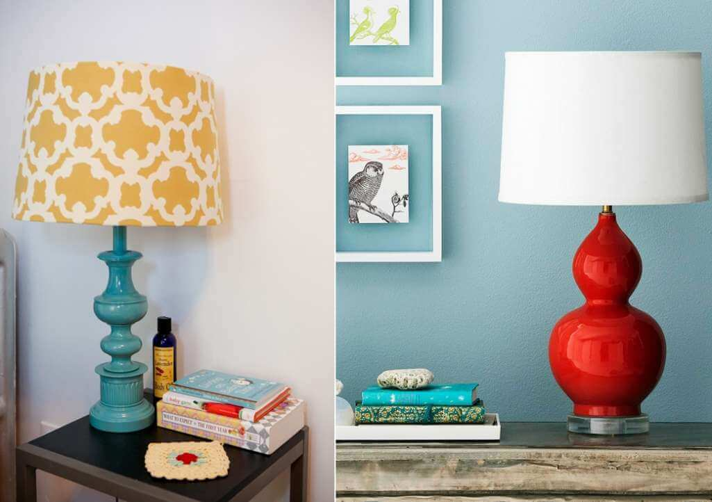 Spring Projects with Paint