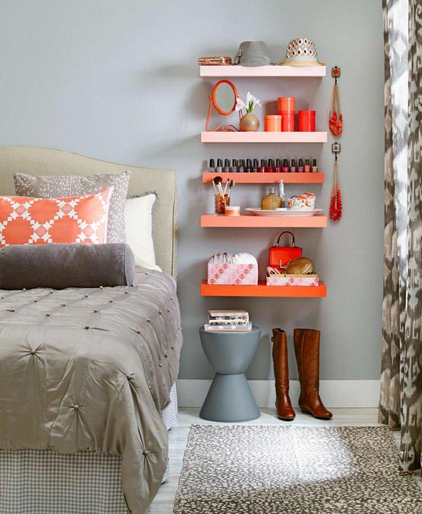 nightstand alternatives
