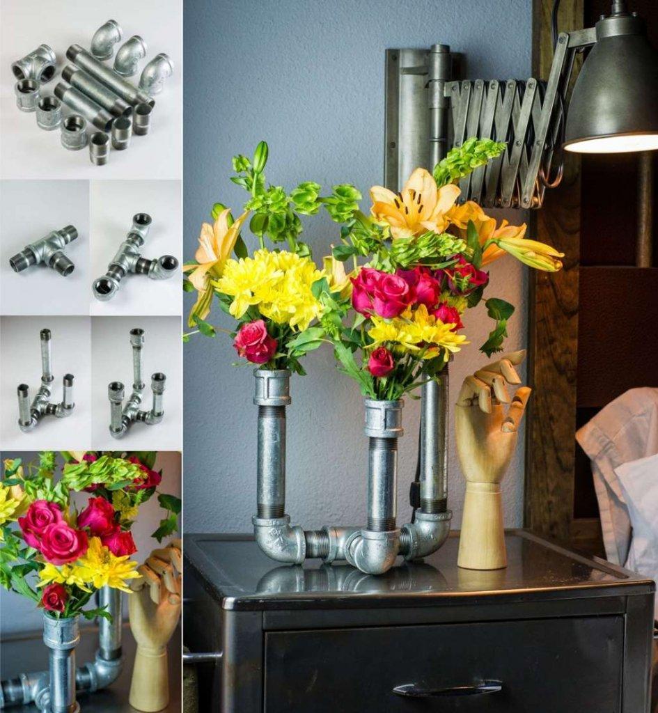 Galvanized Home Decor Ideas