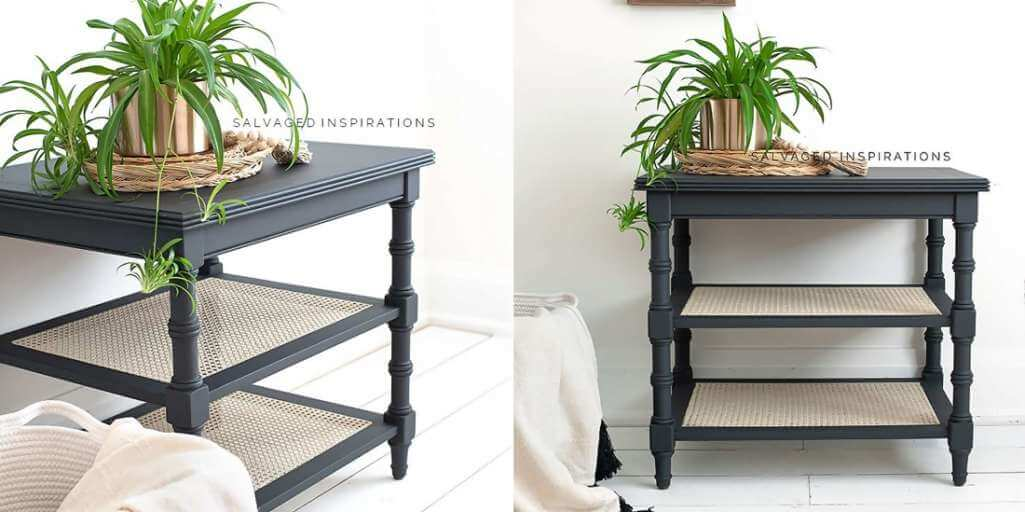 table makeover ideas