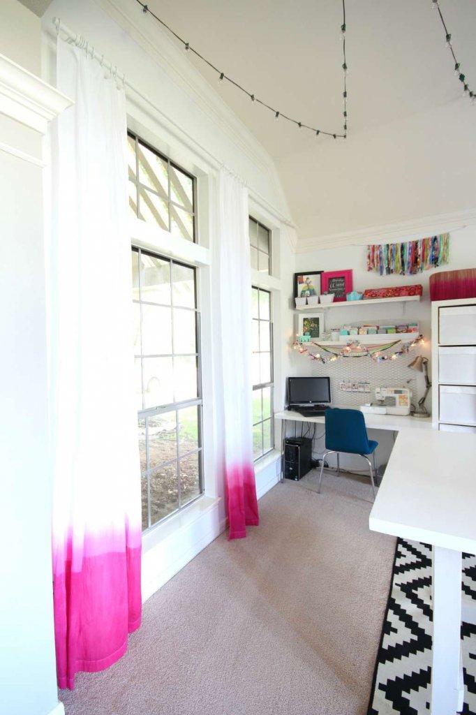 DIY Ombre Home Decor Ideas