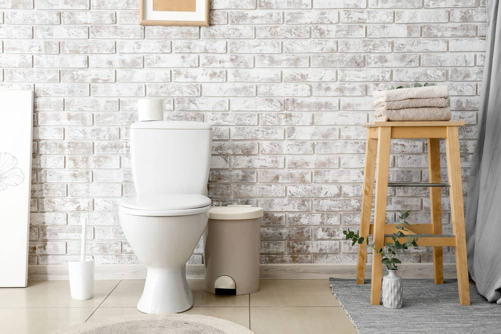 Must Haves for a Guest Bathroom