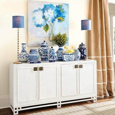 Chinoiserie Home Decor Ideas