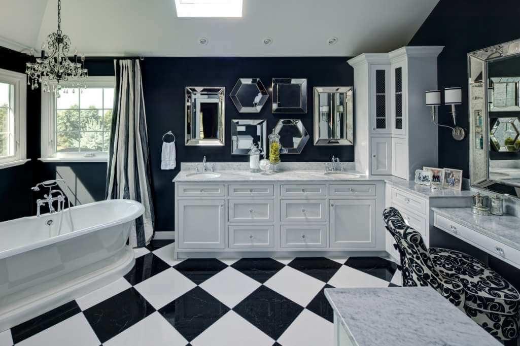 Bathroom Wall Decor Ideas
