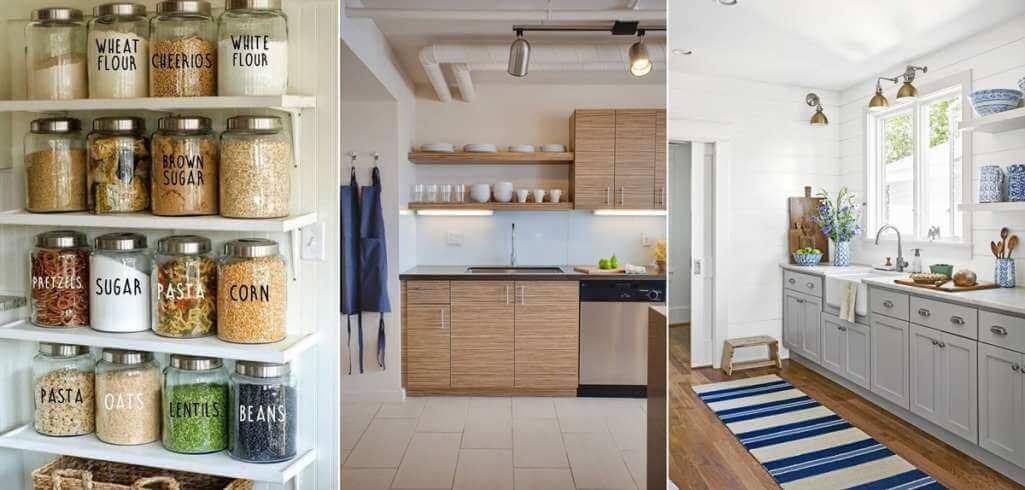 Quick Kitchen Upgrades